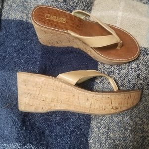 Wedges size 5